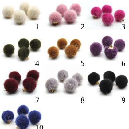 *Free Shipping* Imitation Wool Ball..