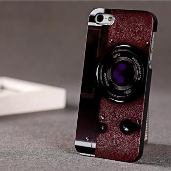 Cool Camera Insta Instagram Hard Case for iPhone 5 5S